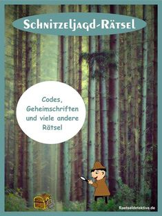 Schnitzeljagd Rätsel With the codes, secret fonts and many other puzzle ideas you can make an exciting scavenger hunt. Funny Scavenger Hunt Ideas, Boyfriend Scavenger Hunt, Romantic Scavenger Hunt, Scavenger Hunt Riddles, Outdoor Scavenger Hunts, Scavenger Hunt For Kids, Parenting Books, Gentle Parenting, Kids And Parenting
