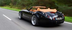 Roadster MF 4