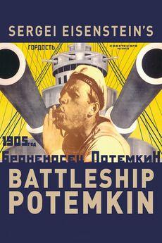 Battleship Potemkin (1925) directed by Sergei M. Eisenstein • Reviews, film + cast • Letterboxd