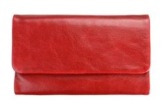Status Anxiety Audrey Tri-Fold Wallet *more colors available