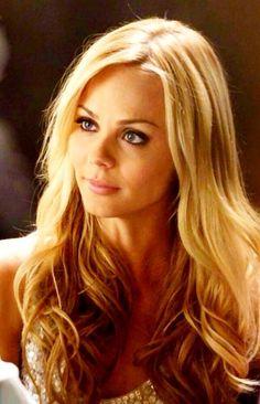 Elena Michaels played by Laura Vandervoort.  Previous Pinner:  Bitten