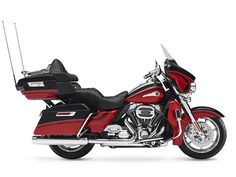 2016 Harley-Davidson® FLHTKSE - CVO™ Limited Montgomery Alabama