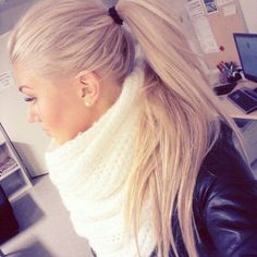 SUPER light! Can I have this hair color?? PLEASE>!?!?!?!?!!