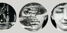 Chi era Lina Cavalieri, la musa di Piero Fornasetti? #design #diva #musa #italian #opera #fornasetti #decor #story