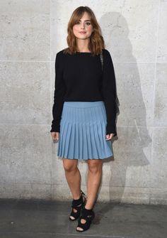 Jenna Coleman (1)