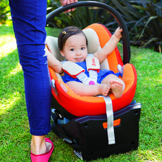 Shopping for Baby Stuff: The 411 on Picking the Best Gear