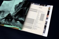 MFAH — Annual Report 2013/14 on Behance