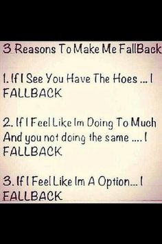 The grammar here is soooo horrible your main reason o fallback should be to pick up a book and stay focused in school !