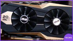 Asus muestra sus tres GTX 980 Ti de gama Premium