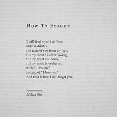 Nikita Gill Quotes to Take You on a Roller Coaster of Emotions - Wittyfeed Global Poem Quotes, Words Quotes, Wise Words, Life Quotes, Qoutes, Sayings, Pretty Words, Beautiful Words, Nikita Gill