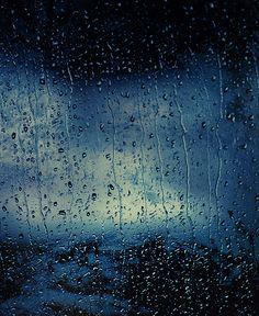 Night Passage Rain
