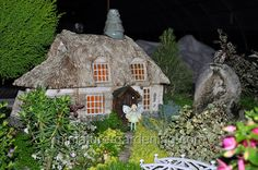 Mustardseed Cottage $329.99 I'll never own this but, gosh, I love this.