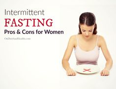 Is IFing good for women?