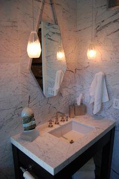 Marble bathroom- www.alphastoneusa.com Bathroom Renovations, Bathrooms, Granite Bathroom, Marble, Bathtub, Toilets, Standing Bath, Bath Tub, Bathroom