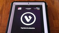 VIGGLE Tutorial. How to Earn Free Money for Watching TV. Using this Smar...