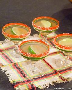 The Perfect Margarita Recipe