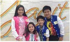"GMA NETWORKGMA WEEKDAY THE REMAKE OF ""YAGIT"" (STREET CHILDREN)-philTV"