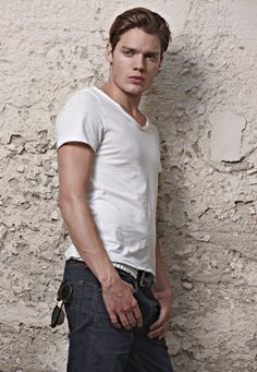 Oh my godDominic Sherwood cast as Jace in 'Shadowhunters' TV Series. Such a better fit than JCB, here's to hoping they cast the rest this well!