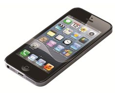 Targus Screen Protector with Bubble-Free Adhesive for Apple® iPhone® 5 | AWV1247US #iphone5s #iphone5c