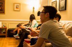 House Party Charlotte, NC April 2015
