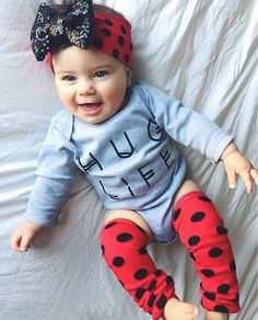 Omg so cute...love the outfit