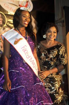 Welcome To Emmanuel Ik blog: Toyin Ogunlade Wins Miss Global Nigeria 2015