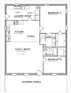 FAV: Find fantastic deals on your next barndominium or metal building here. Serving South and Central Texas, New Braunfels, Seguin, San Antonio, San Marcos Small House Floor Plans, Cabin Floor Plans, Barn House Plans, Bedroom House Plans, Open Concept House Plans, Bungalow Floor Plans, Metal Building Homes, Metal Homes, Building A House