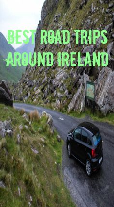 Best Road Trips Around Ireland. Taking a road trip through Ireland can be an excellent way to see the Emerald Isle in all its glory. Depending how long the trip is, you can hypothetically see all of Ireland in a single vacation. Compared to the vastness of America, Ireland is considerably smaller but has so much to offer anyone visiting, especially when it comes to the coastlines and diverse scenery. http://www.divergenttravelers.com/road-trip-routes-ireland/