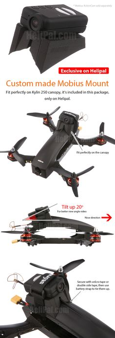 STORM Racing Drone (RTF / Kylin 250 Storm Edition) http://www.helipal.com/storm-racing-drone-rtf-kylin-250-storm-edition.html - Get your first quadcopter today. TOP Rated Quadcopters has the best Beginner, Racing, Aerial Photography, Auto Follow Quadcopters on the planet and more. See you there. ==> http://topratedquadcopters.com <== #electronics #technology #quadcopters #drones #autofollowdrones #dronephotography #dronegear #racingdrones #beginnerdrones