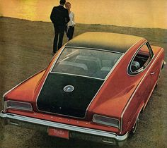 1965 American Motors Marlin