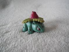Ivysaur figure