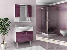cool Modern banyo dolap modelleri