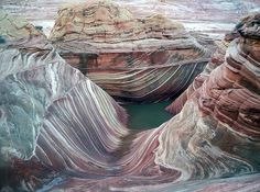 The Wave-Arizona
