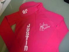 Vestito Justin Bieber