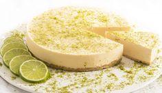 Sobremesa tradicional e super fácil de ser preparada. O melhor dessa Torta de limão é que está liberada para os celíacos: ela não contém glúten!