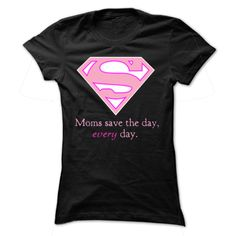 Limited-edition Mothers Day T-Shirt