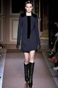 Andrew Gn Fall 2012 Ready-to-Wear Collection Photos - Vogue