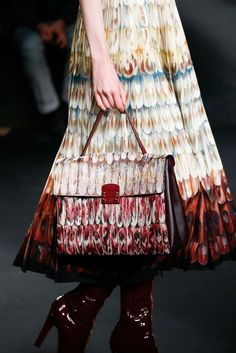 Valentino Fall 2015 Ready-to-Wear - Collection - Gallery - Style.com