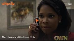 #IceQueenVeronica at her coldest #HAHN @Angelarobschild @PeterParros @OWNTV