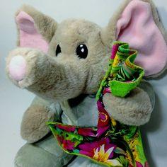 Commonwealth ELEPHANT Plush RARE Grey Stuffed Animal Safari Blanket Soft Toy   #CommonwealthToys Commonwealth, Free Items, Awesome Stuff, Making Out, Safari, Dinosaur Stuffed Animal, Plush, Elephant, Blanket