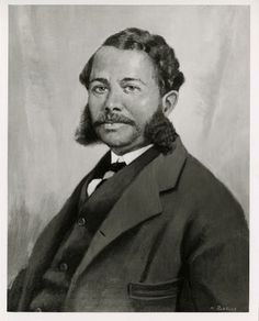 George Lewis Ruffin (16 December 1834 - 19 November 1886) was an American attorney and judge. In 1869 he was the first African American to graduate from Harvard Law School, and was elected as the first African American to serve on the Boston City Council. Ruffin was elected in 1870 to the Massachusetts Legislature. In 1883, he was appointed by the governor as a judge in the Charlestown district of municipal court, the first black judge in the United States.