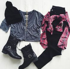 Fall/ winter outfit by Aeropostale