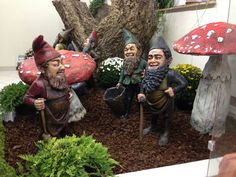 Exhibition Gnome Museum Thueringa
