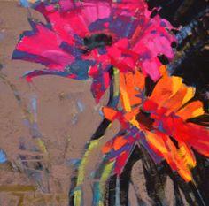 "Daily Paintworks - ""Bittersweet Promise"" - Original Fine Art for Sale - © Jennifer Evenhus Art Floral, Pastel Art, Pastel Paintings, Horse Paintings, Indian Paintings, Abstract Paintings, Painting Art, Watercolor Painting, Landscape Paintings"