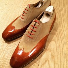 Saint Crispin's Shoes | cedricburnel:Amazing spectator created at Les Barons Knokke by Saint ...