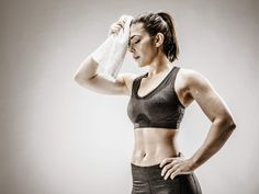 The Absolute Best Way to Get the Stink Out of Workout Clothes
