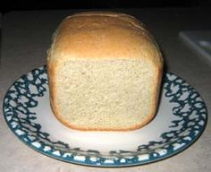 Soft Sandwich Oatmeal Bread Recipe For Bread Machine - This is a rare recipe that makes soft bread with the texture that is perfect for sandwiches!