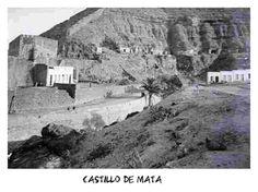 Gran Canaria. Islas Canarias. España
