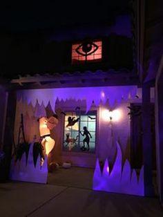 Nancy Drew Sleuth: Nancy Drew Halloween Party