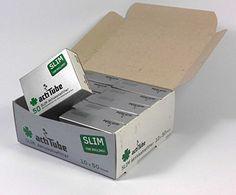 Pfeifenfilter Shop mit 3mm, 4mm, 6mm und 9mm Pfeifenfilter